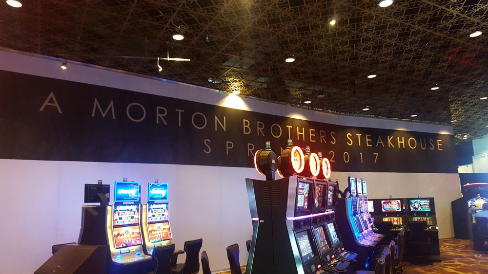Morton Brothers Steakhouse