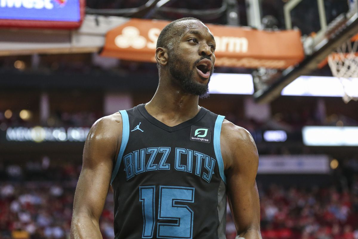 Kemba Walker free agent rumors  What kind of legacy does the Hornets ... 5d7be89fe