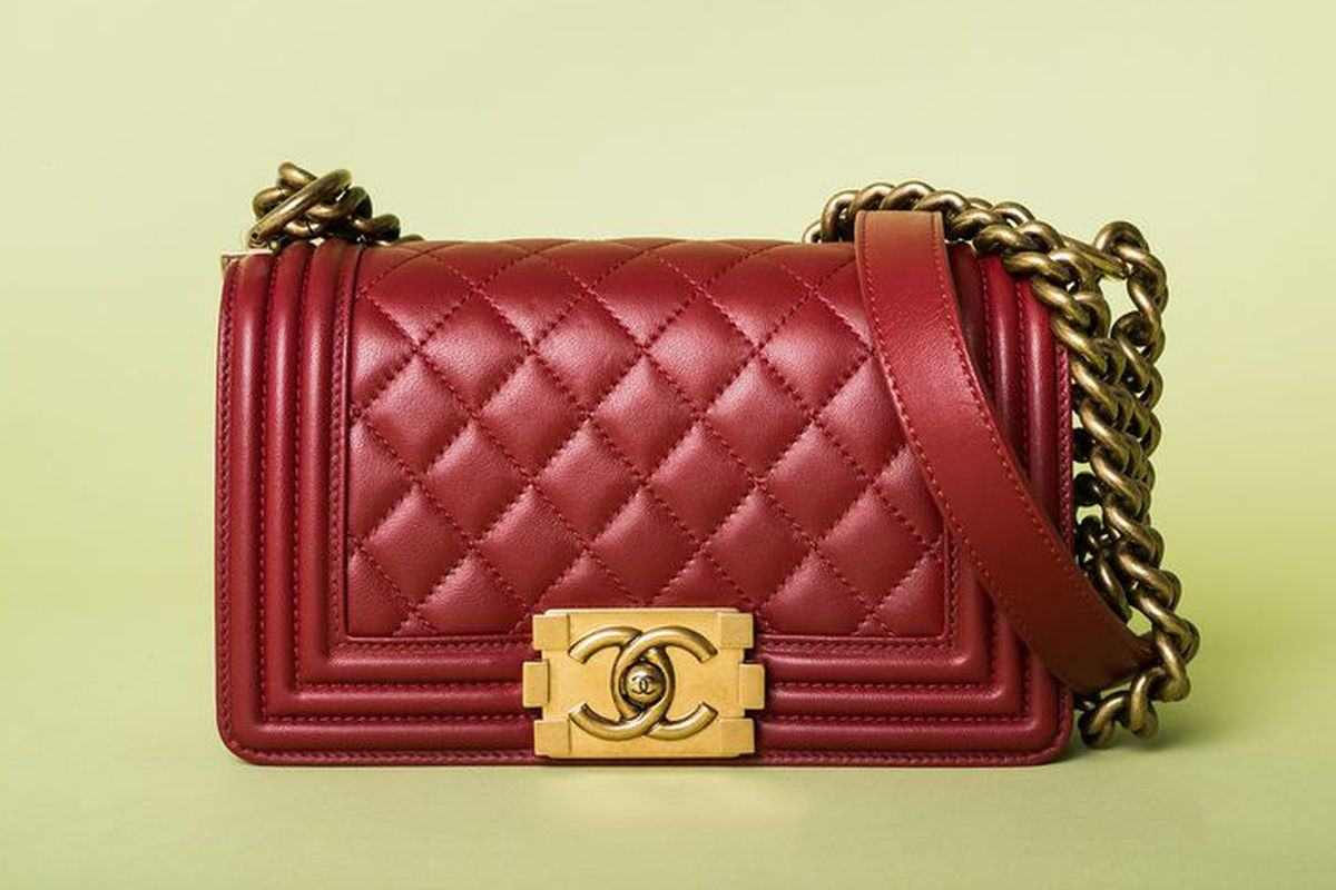 Chanel s New Bag Repair Policies Are Super Strict - Racked c8166b196d234