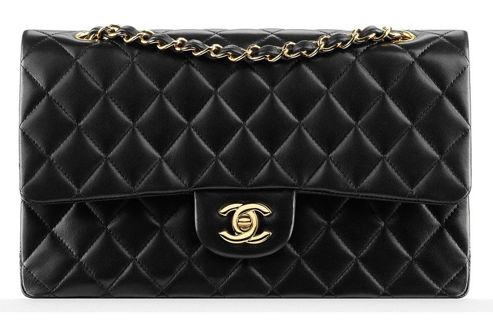 4a819b51 See How Much Chanel Bag Prices Have Skyrocketed This Decade - Racked