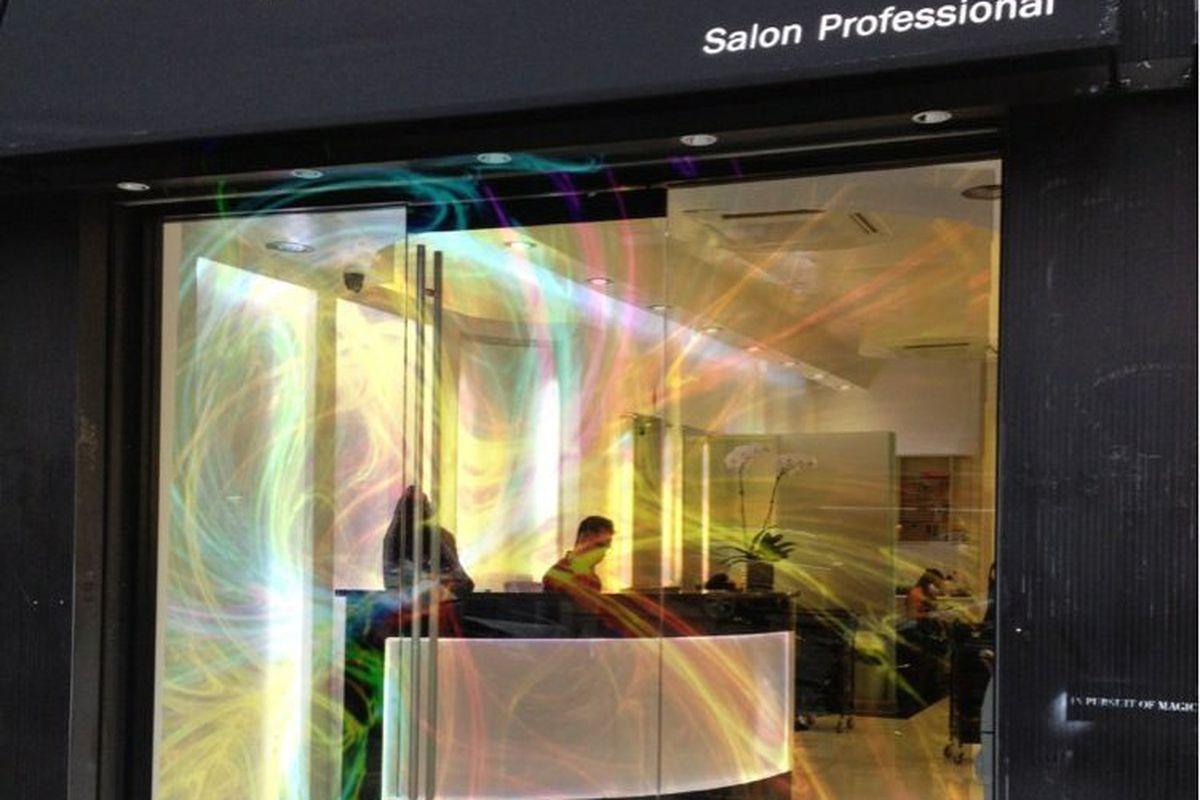 "The Chelsea salon, via <a href=""http://www.yelp.com/biz/keratinbar-new-york"">Yelp</a>"