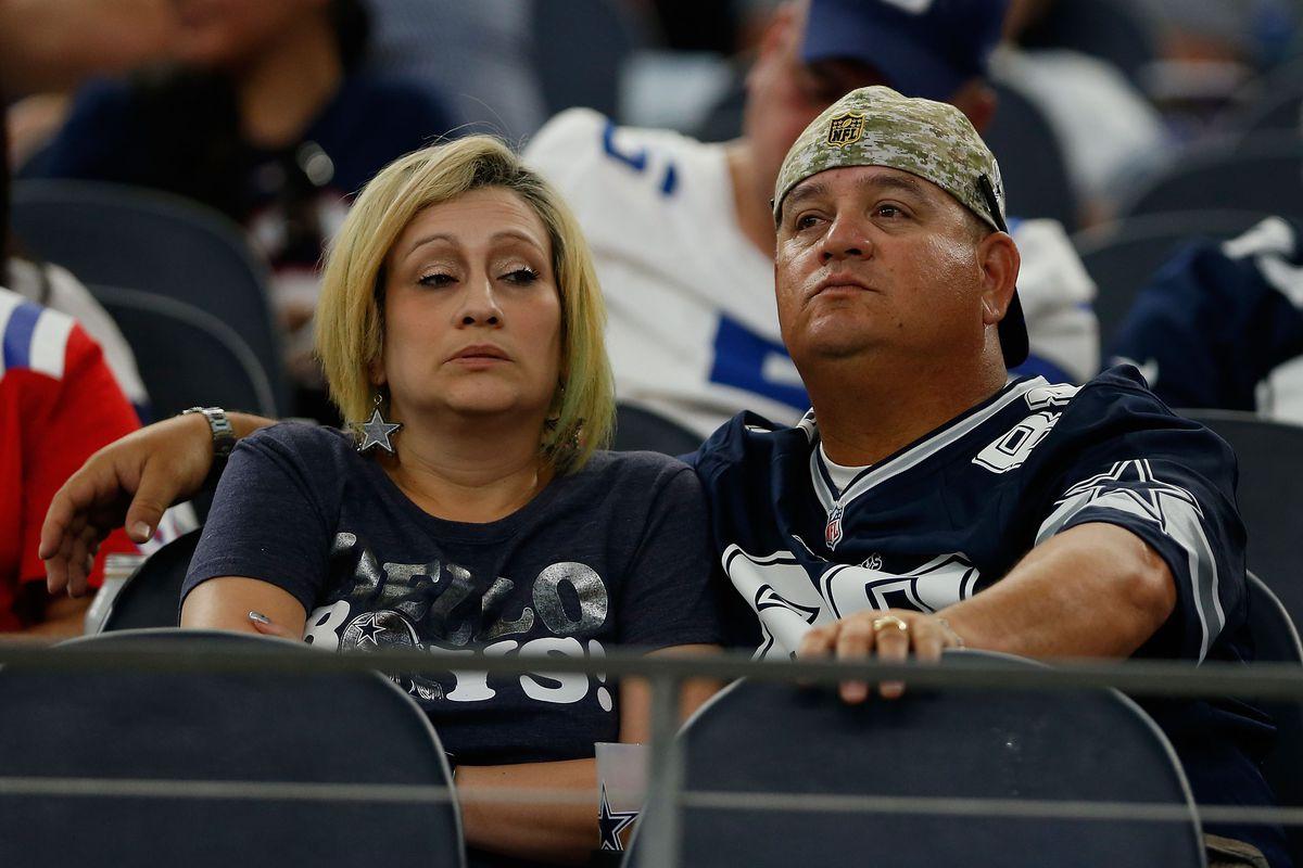 New England Patriots v Dallas Cowboys