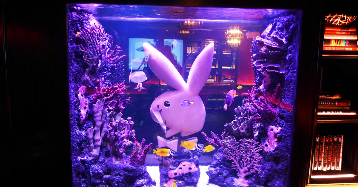 What It?s Like to Dine at NYC?s New Playboy Club