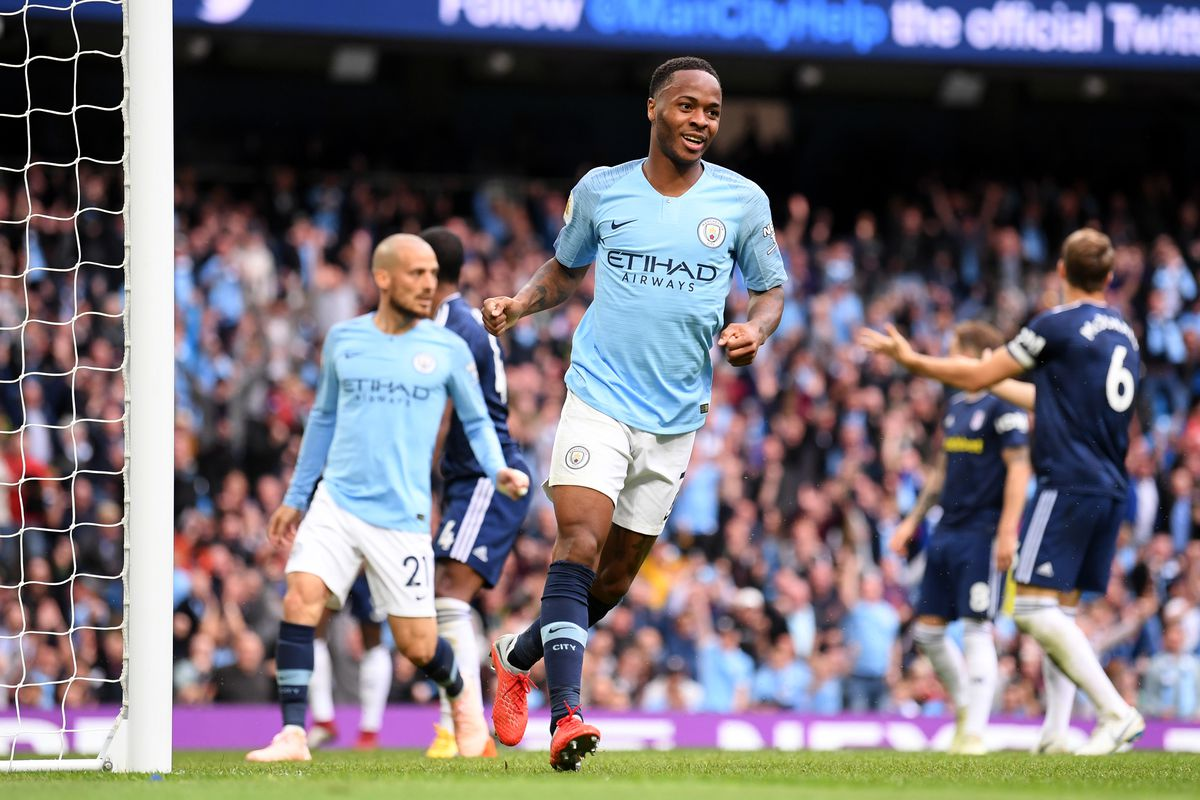 Manchester City Win 3-0 v Fulham: Quotes & Tweets - Bitter and Blue