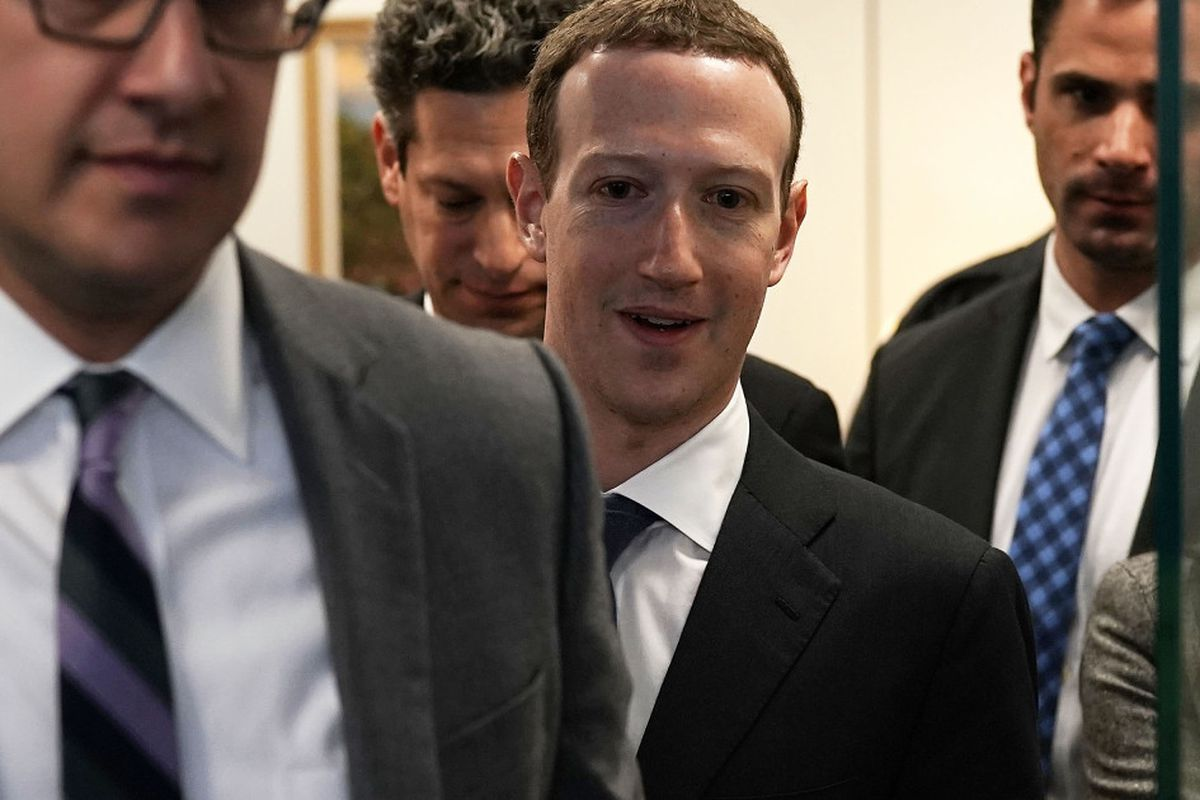 Seven sets of questions Congress should ask Facebook's Mark