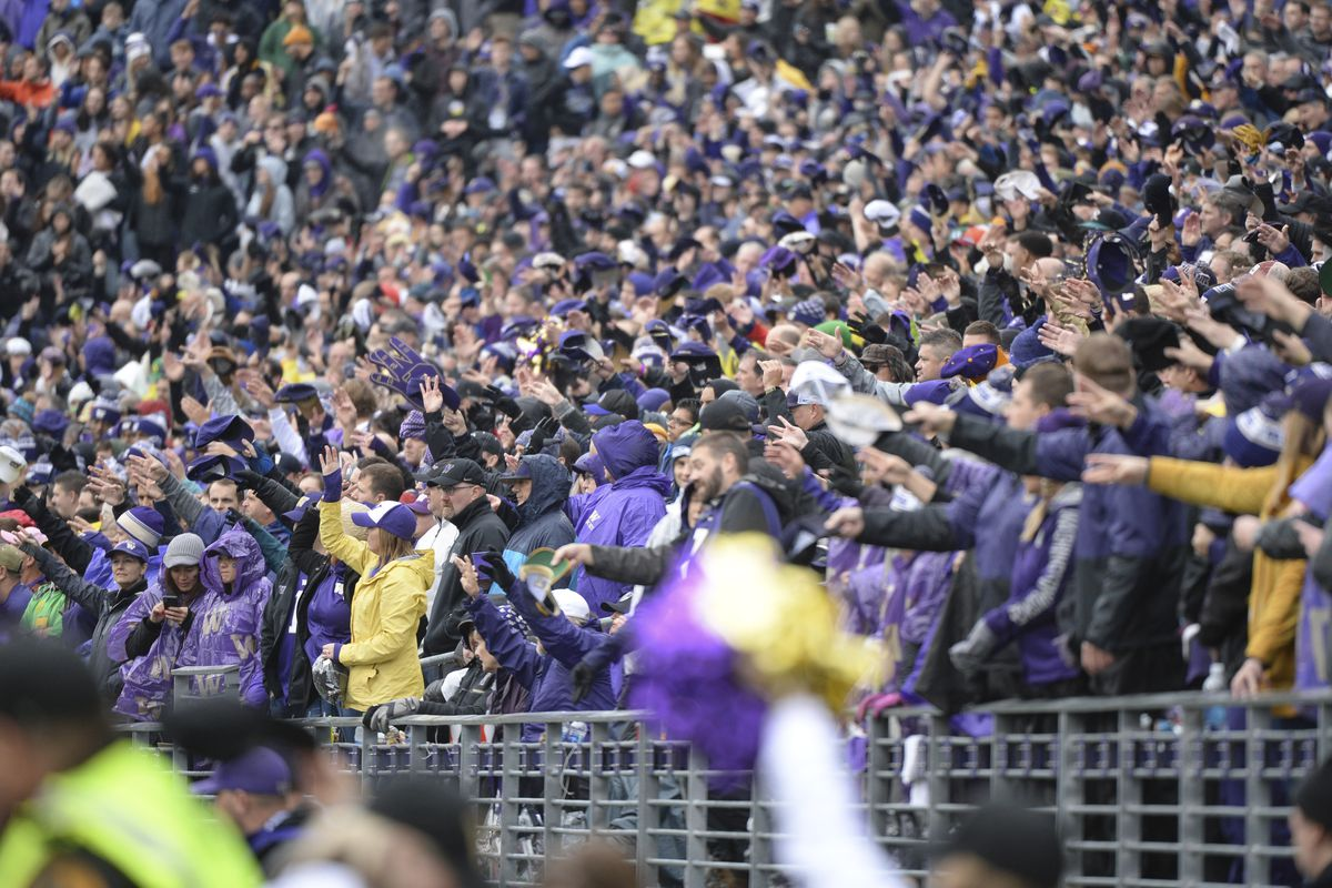 When Are Bowl Games Announced 2020.2019 Pac 12 Bowl Games Announced Uw Dawg Pound