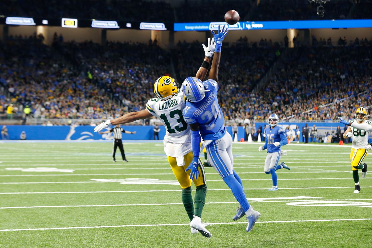 Finding reasons for hope in a failed 2019 Detroit Lions season: Defensive backs