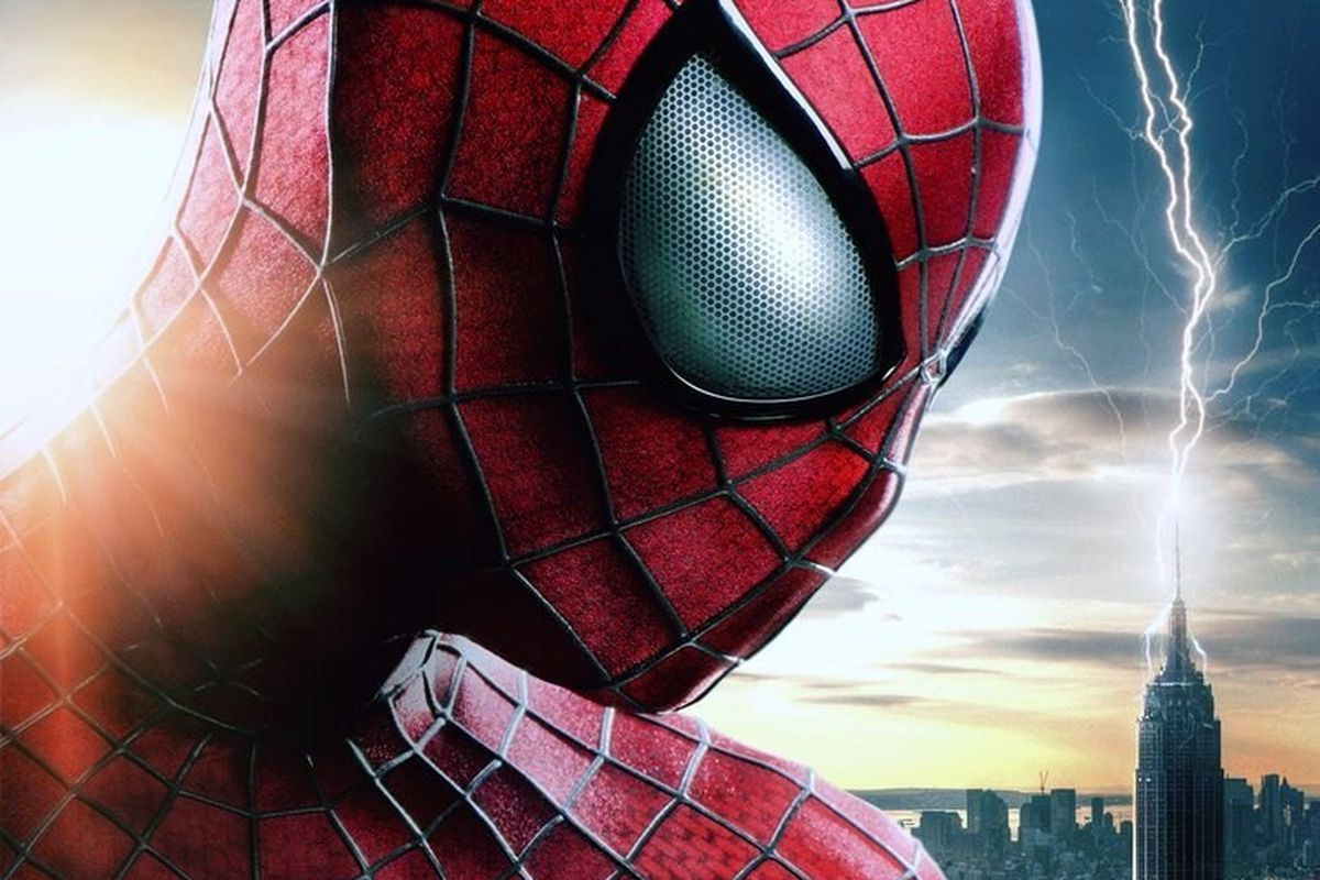 The Amazing Spider-Man (video game) | Spider-Man Films ...