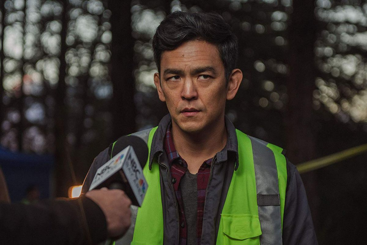 Review: Searching, about digital isolation, is a mess  See