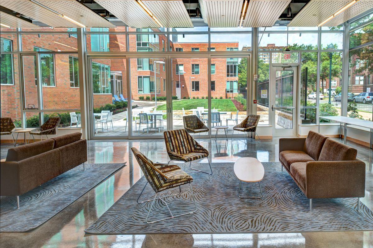 The Lofts at Washington University in St. Louis