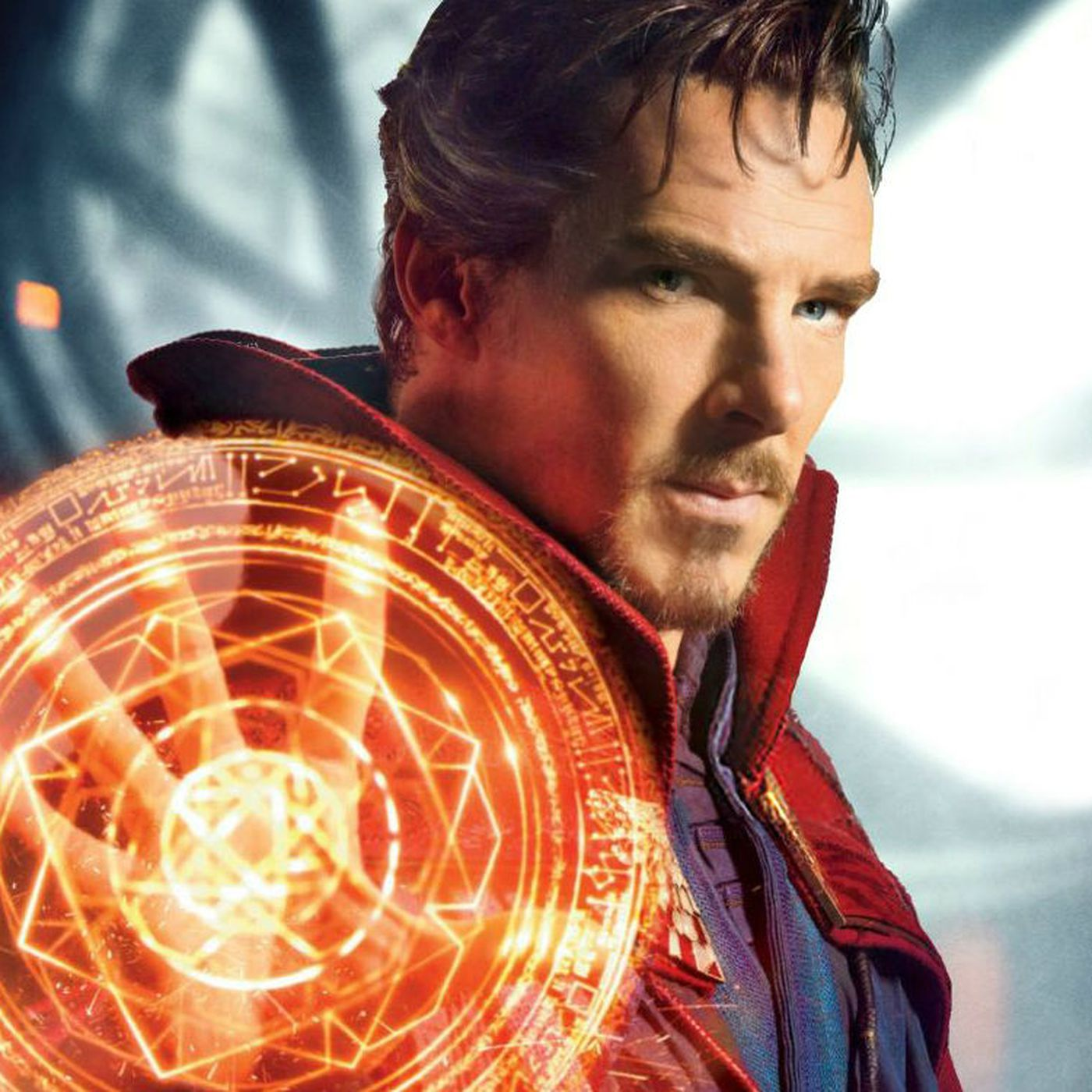 Doctor Strange's murky morality brings it close to being a supervillain origin story - The Verge