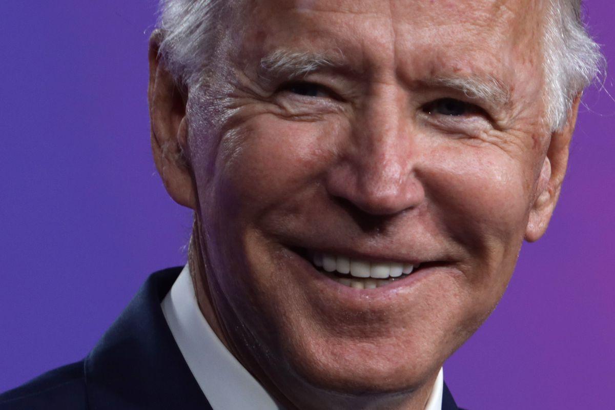 Democratic Presidential Candidate Joe Biden Speaks On 2020-21 School Year Amid Coronavirus Pandemic