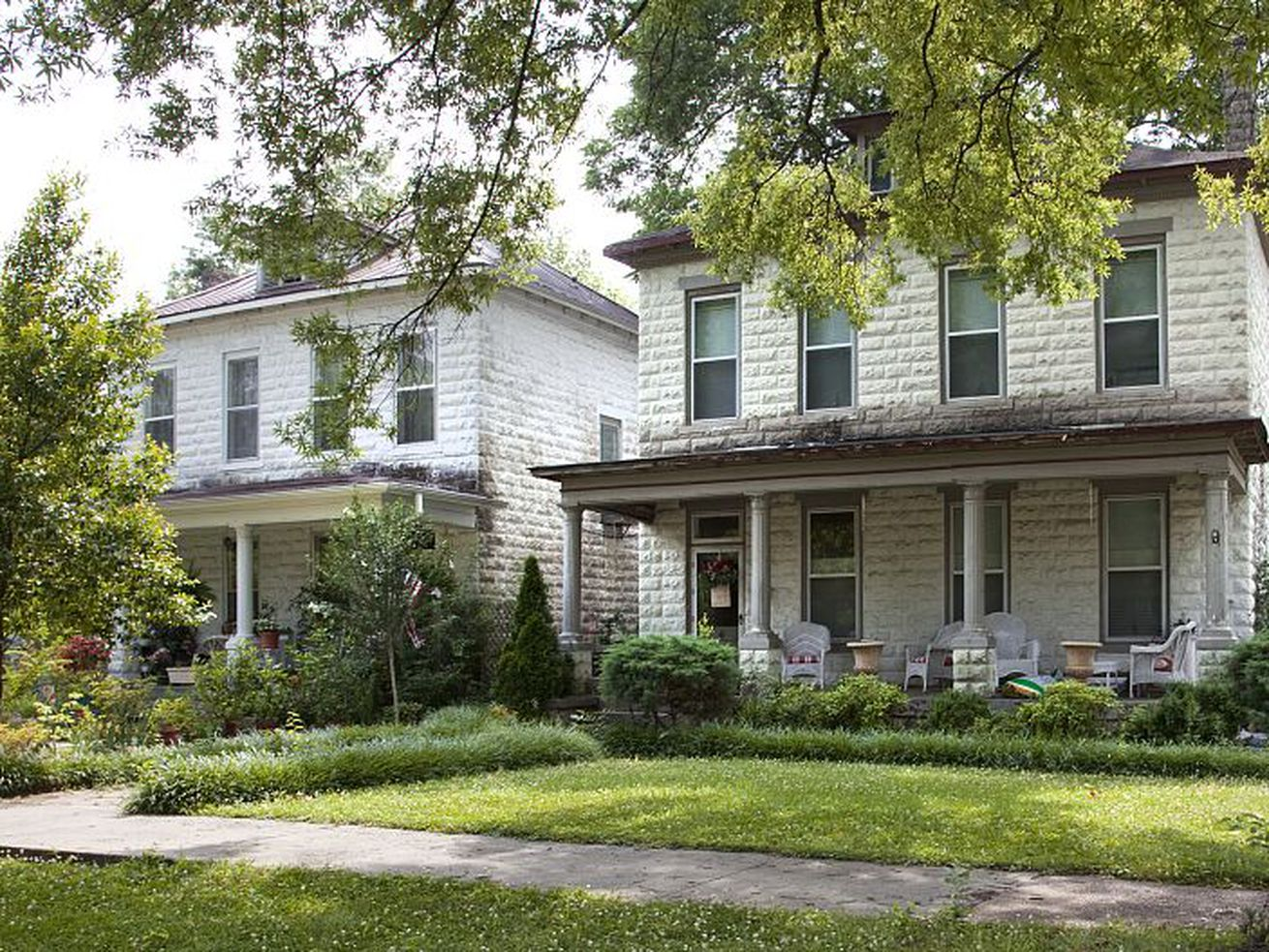 How Sears Kit Homes changed housing