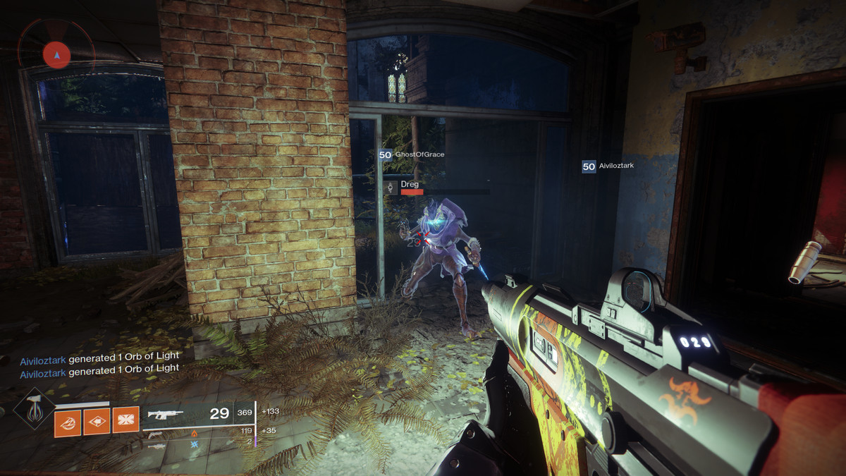 Destiny 2 weapon review: Horror Story auto rifle - Polygon
