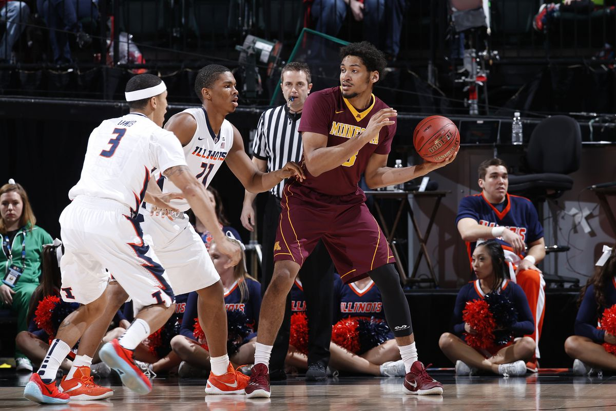 Big Ten Basketball Tournament - First Round
