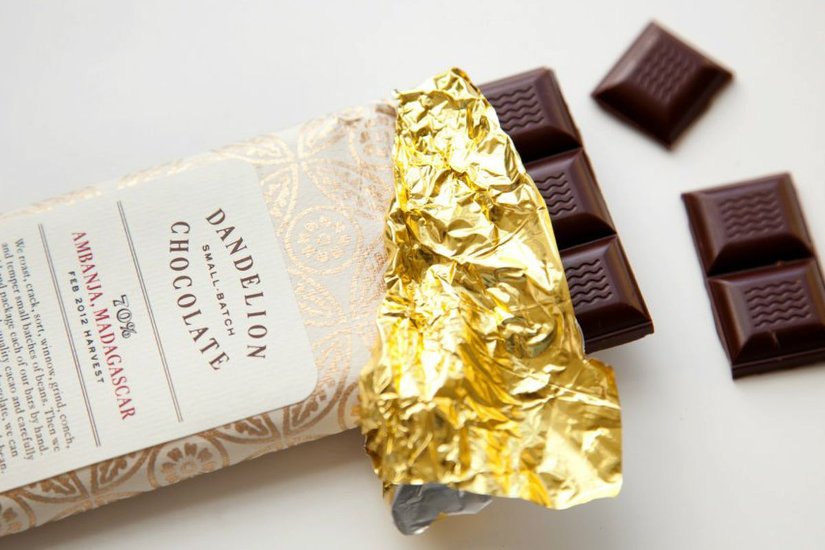 Dandelion Chocolate Is Expanding to Three Locations - Racked SF