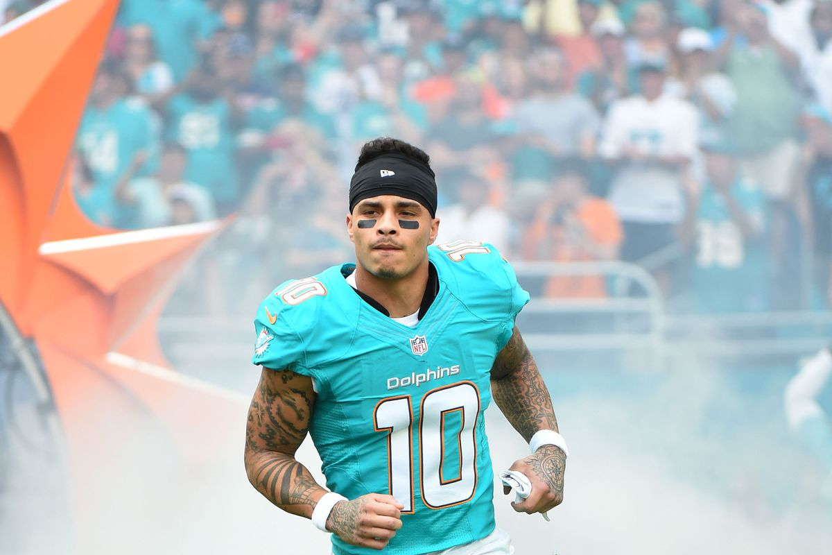Tag Agency Miami >> NFL Free Agency 2017: Kenny Stills - Re-sign, tag, walk - The Phinsider