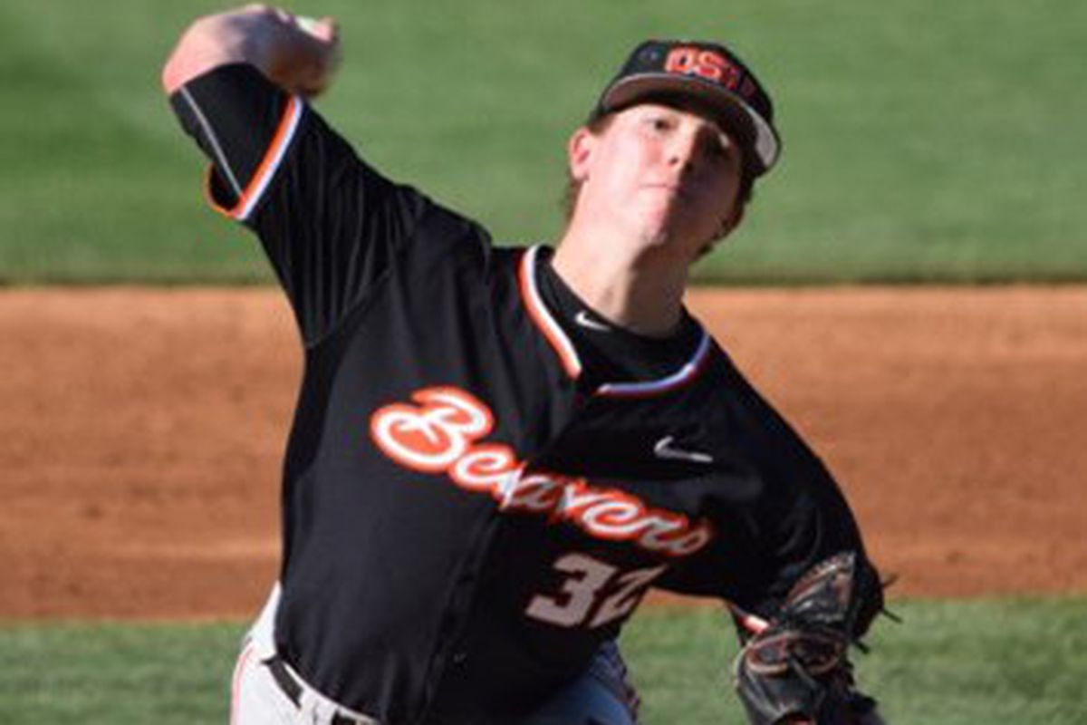 Travis Eckert delivered a workmanlike 5.1 inning start and earned the win.