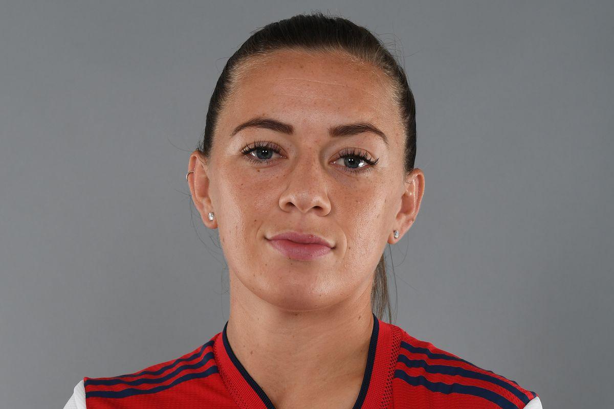 Arsenal Women Photocall