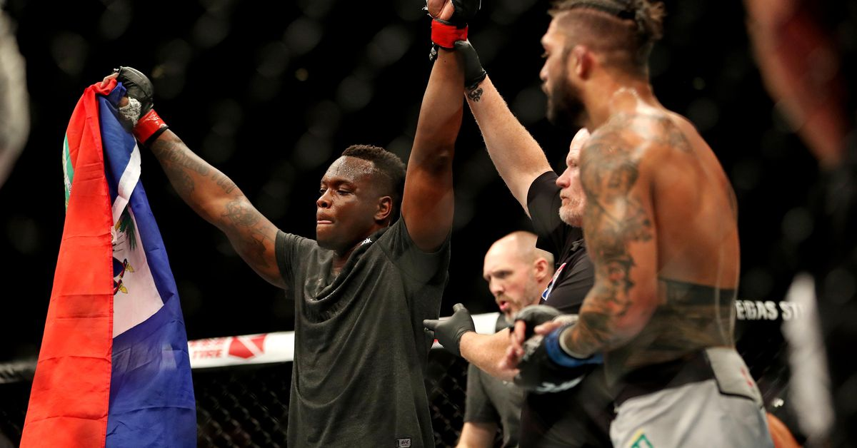 UFC Singapore results: Next matches to make for ?Cowboy vs Edwards? main card winners