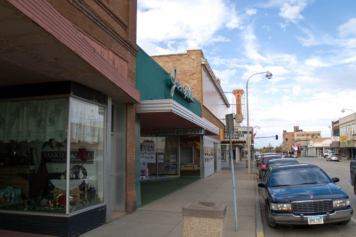 A North Dakota Town Is The Most Expensive Place To Rent An