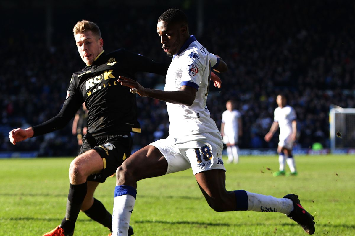 Leeds disappointed at Samuel Saiz spitting accusation