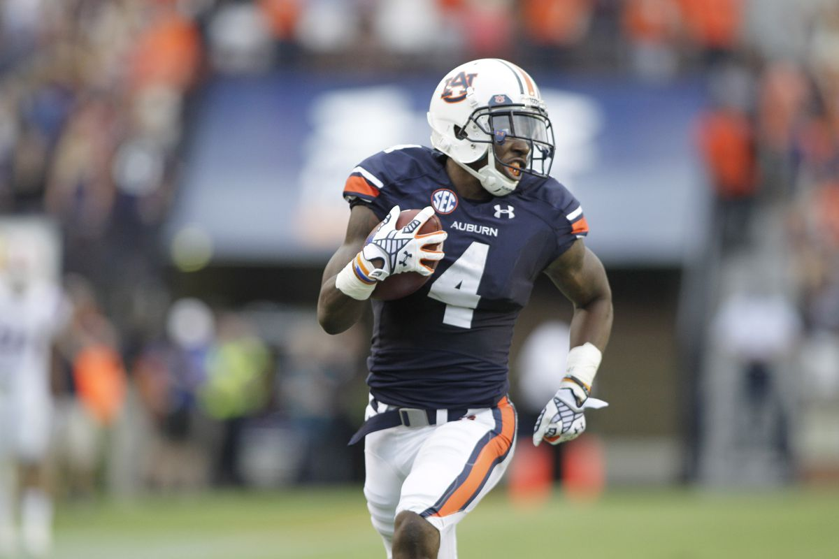 Auburn Football 2015 NFL Free Agent Signings - College and ...