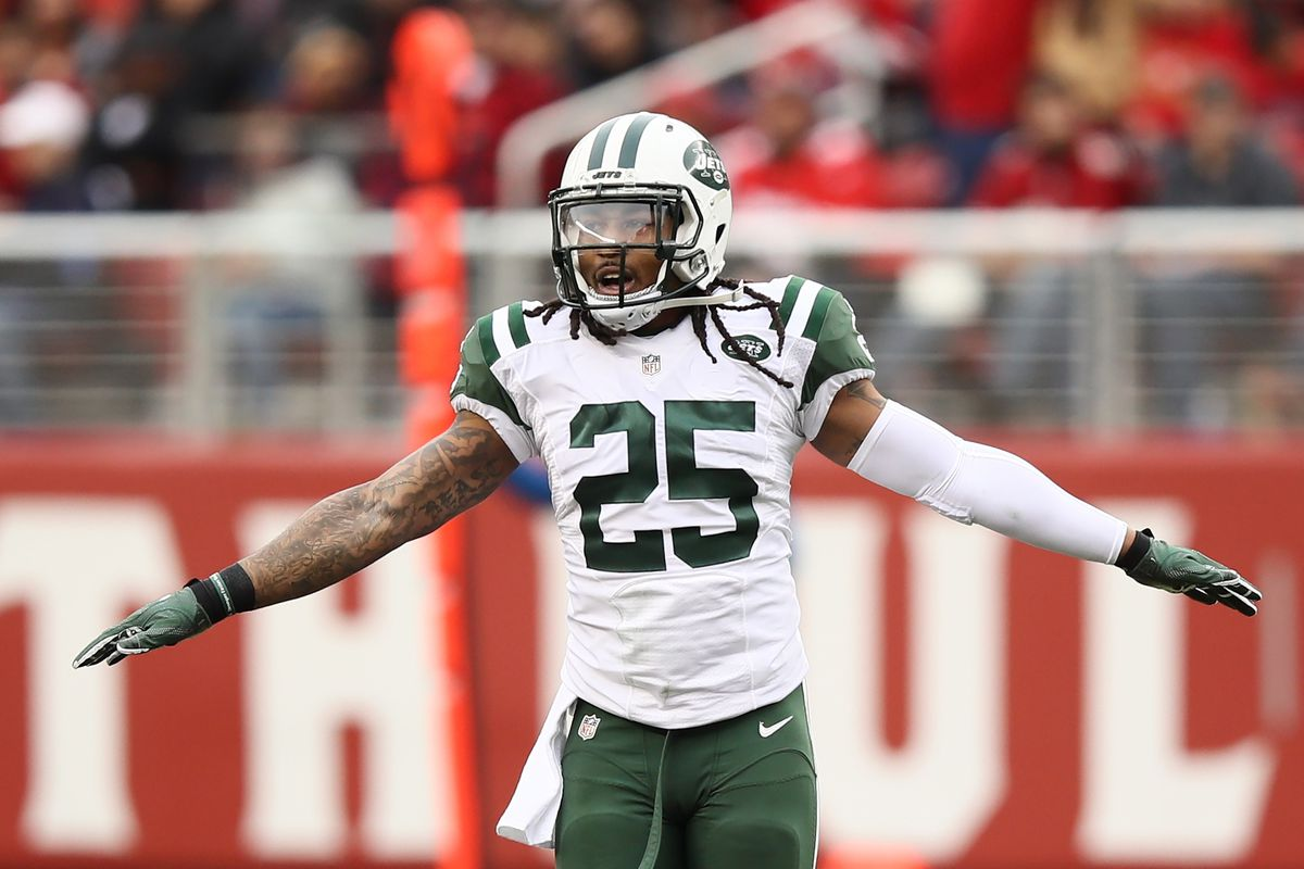 Jets trading former 1st-round pick Calvin Pryor to Browns