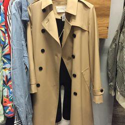 Tomorrowland coat, $460