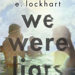 """Teresa Kirschbraun, City Lit owner: """"My pick for summer is <em>We Were Liars</em> by E. Lockhart.  This YA crossover is about a young girl who spends summers with her cousins on her grandfather's private island. This book is about much more than how wealt"""