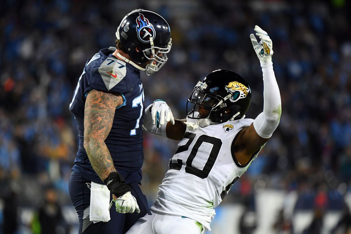 Tennessee titans football schedule 2019