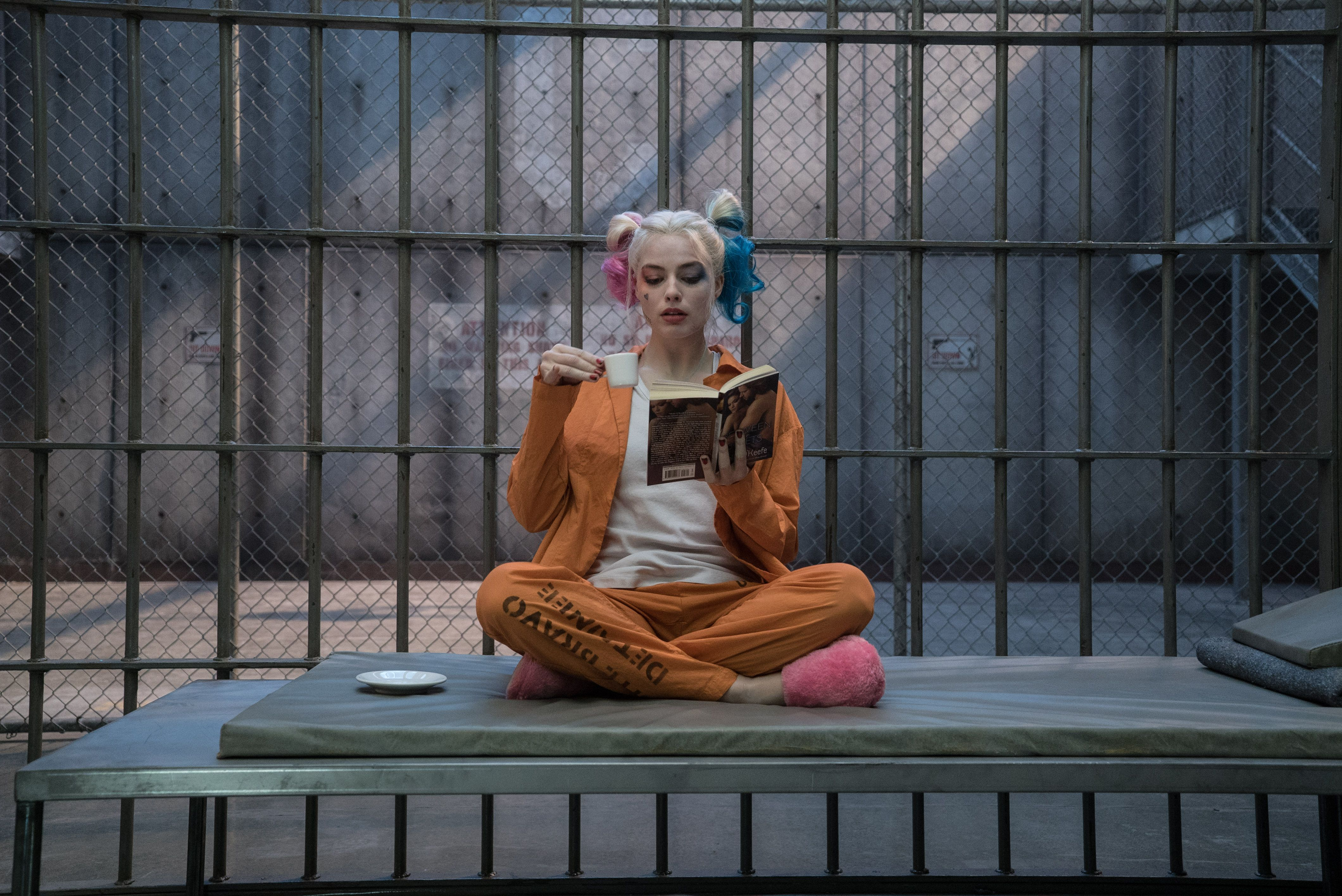 A post-Suicide Squad chat: the characters are its greatest