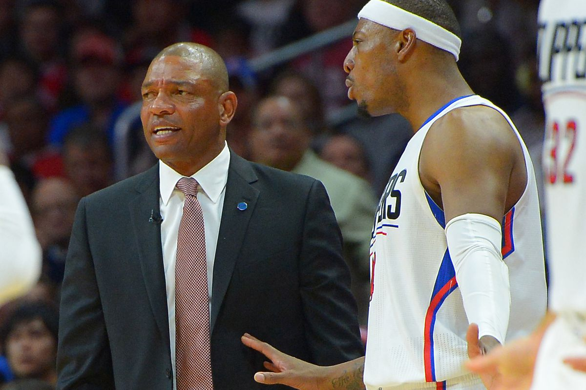 A history of Doc Rivers uncreativity SBNation