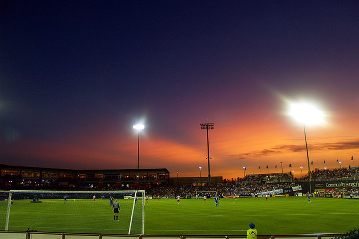 Say goodbye to CAB, hello to KC Soccer Stadium next year.