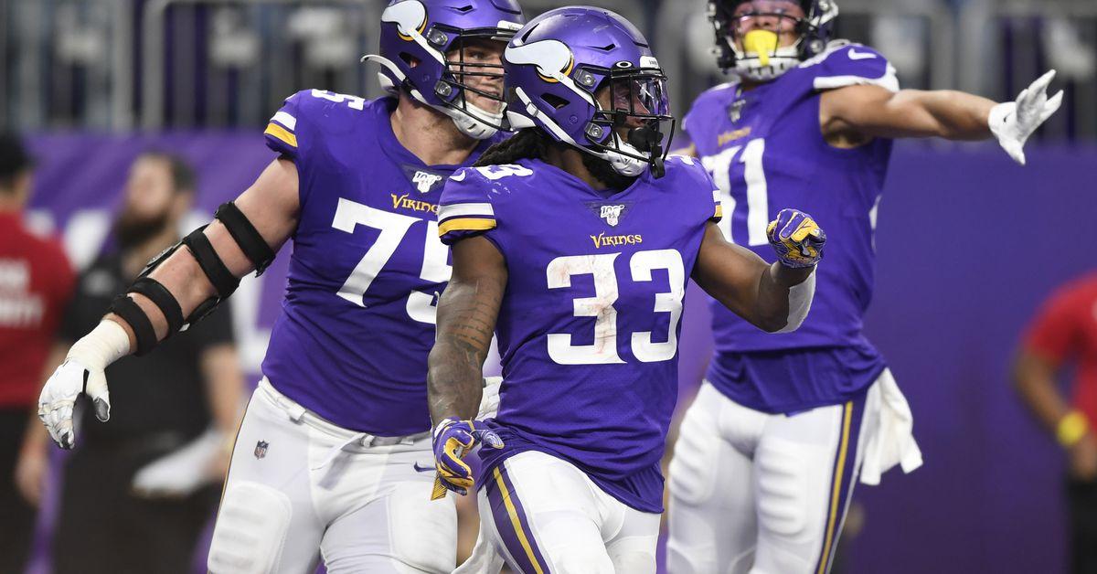 Detroit Lions at Minnesota Vikings: Third quarter recap and fourth quarter discussion