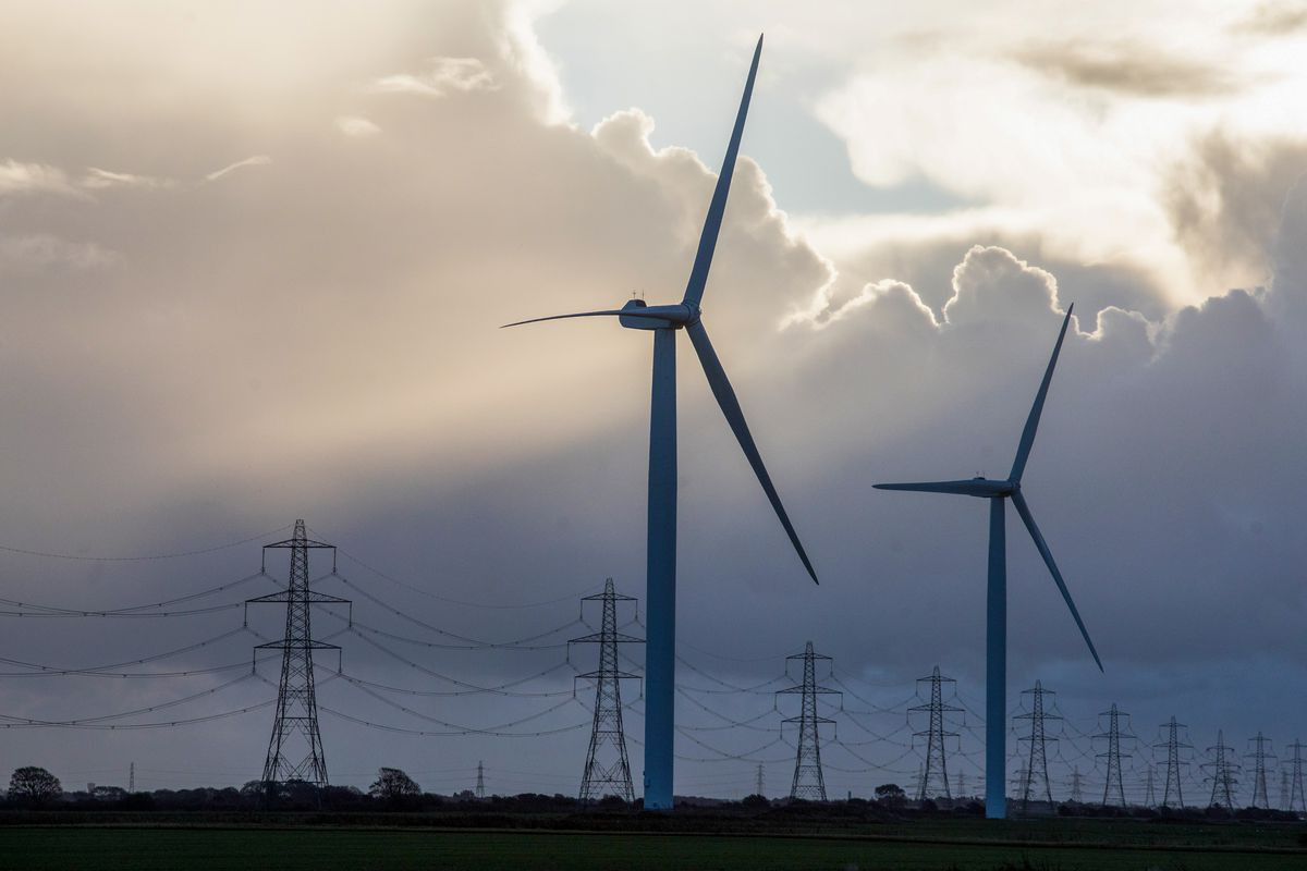 Exceptional growth is the 'new normal' for solar and wind energy - The Verge