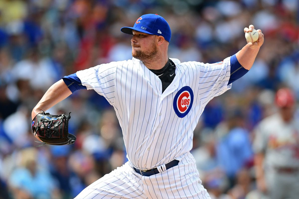 MLB Predictions: Will Diamondbacks vs. Cubs turn into Pitcher's Duel? 8/3/17