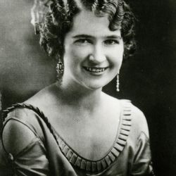 Before Flora Amussen married Ezra Taft Benson, she served a 20-month mission in Hawaii.