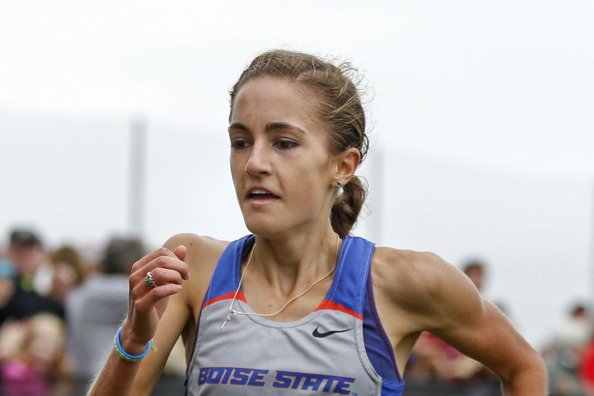 Track and Field: Roy Griak Cross-Country Invitational