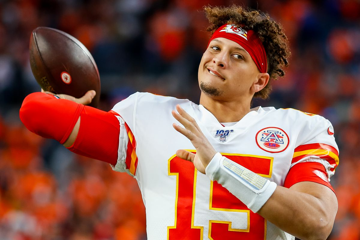 Chiefs Patrick Mahomes Could Return In Three Weeks If Not