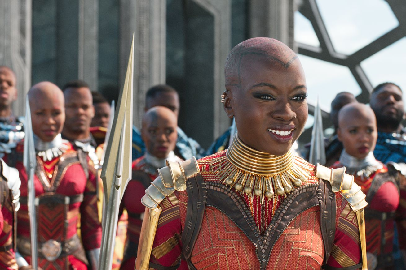 black panther had the biggest february debut of all time