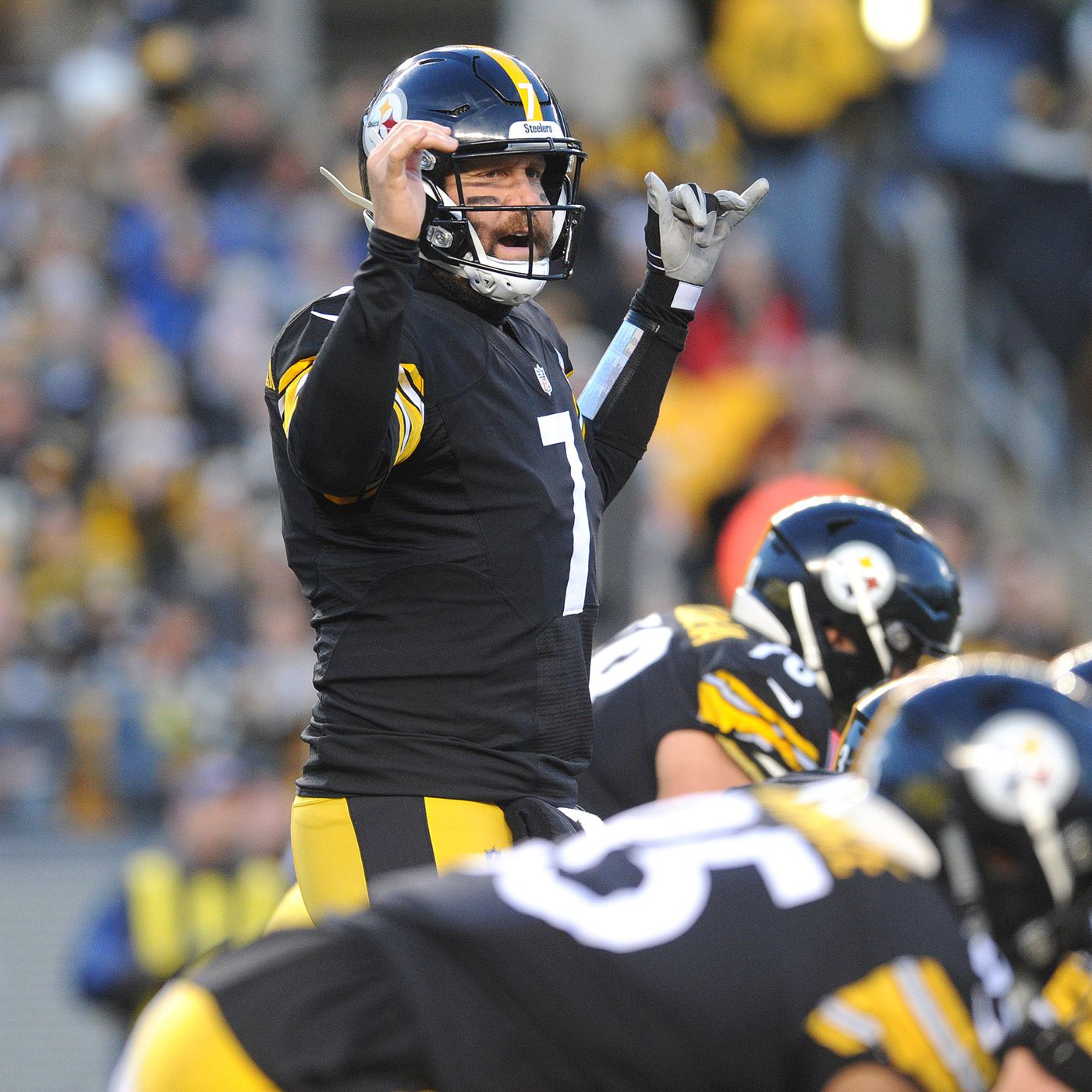 fe96dbb3b07 Podcast  Why the Pittsburgh media is scared to criticize Ben Roethlisberger