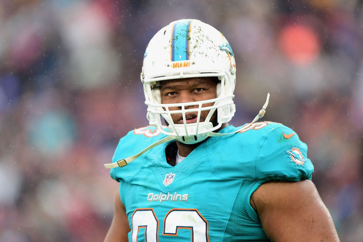 Ndamukong Suh on PFF Top 50 Players list The Phinsider