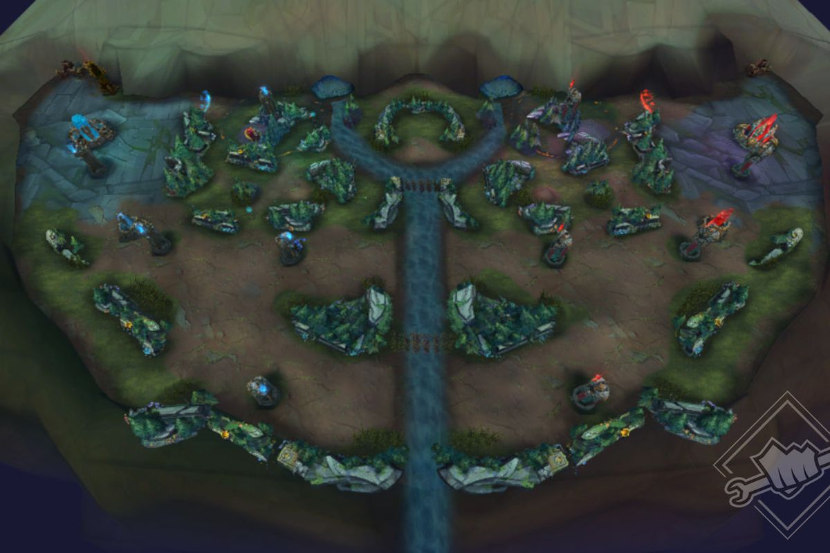 Nexus Blitz is a potential new permanent game mode coming to PBE ...