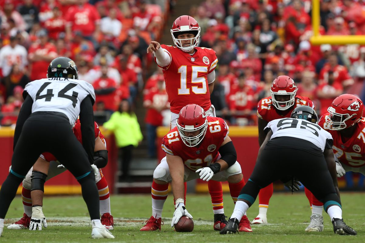 Chiefs vs. Jaguars: Five questions with the enemy