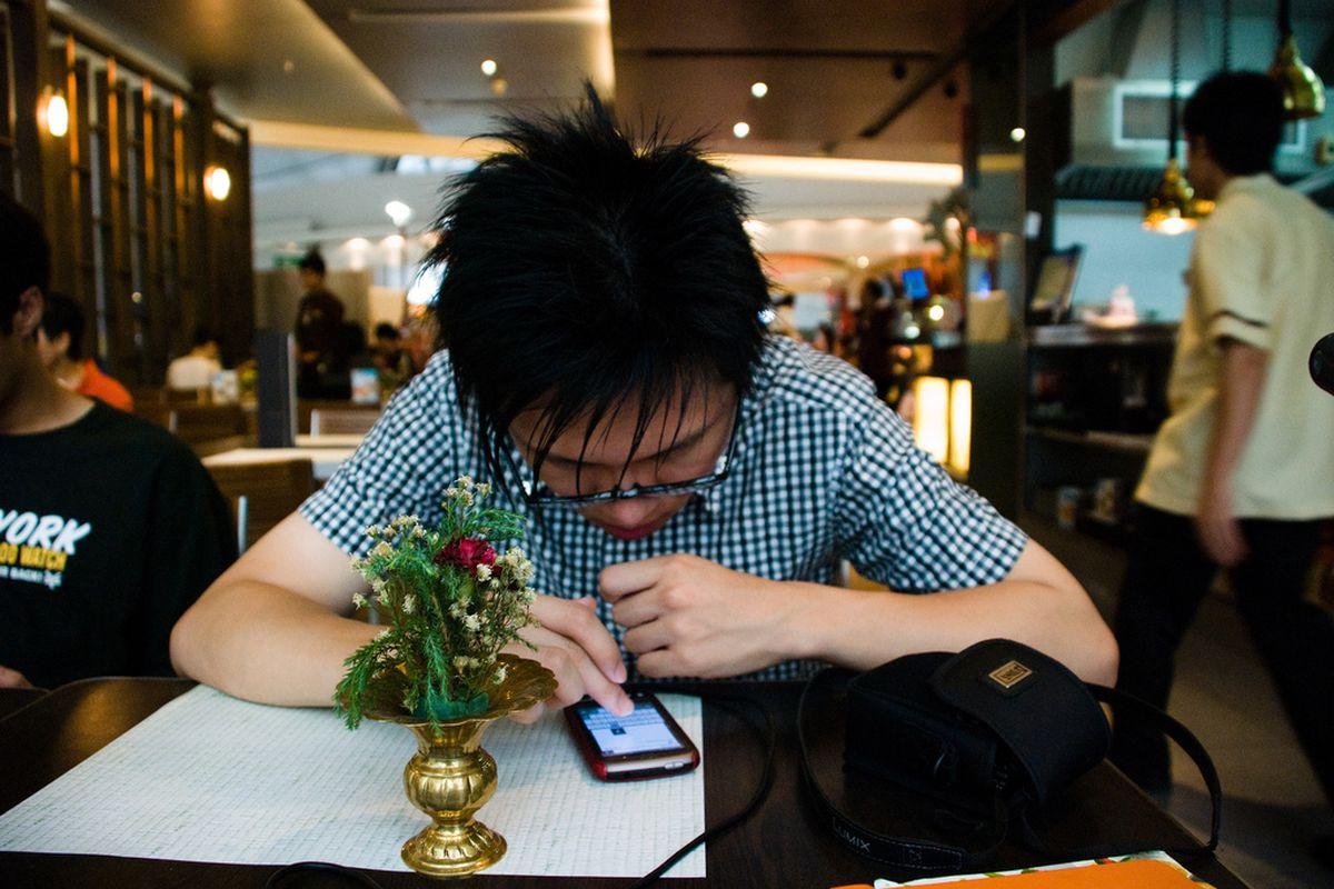 Weibo User
