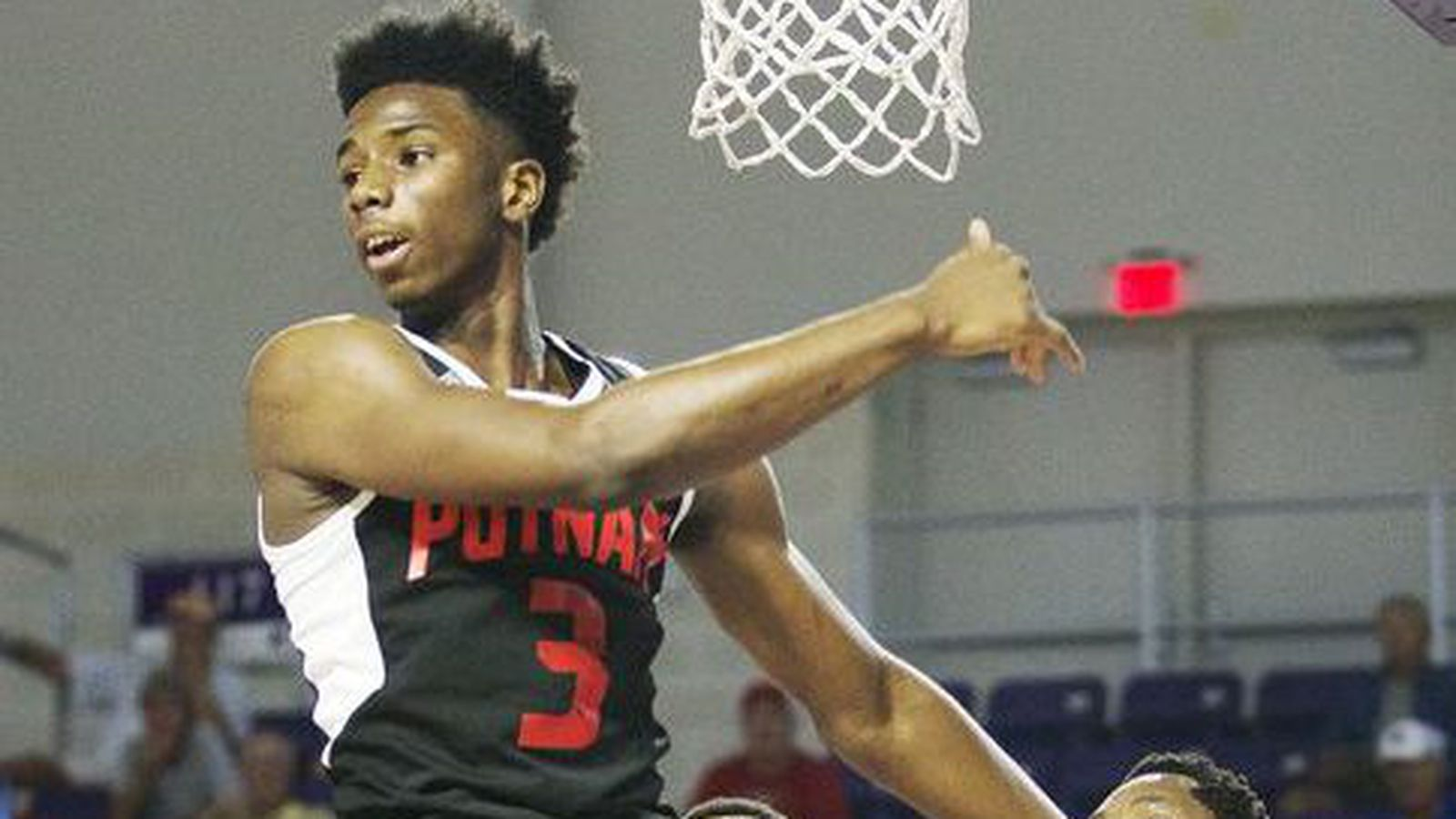 Kentucky Basketball Recruiting In 2017 Class: Recruiting: Elite Prospect Hamidou Diallo Commits To