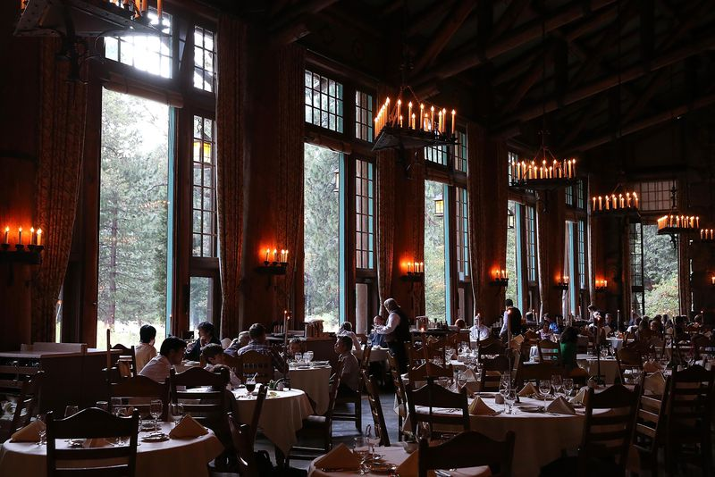 ahwahnee dining room | tlzholdings