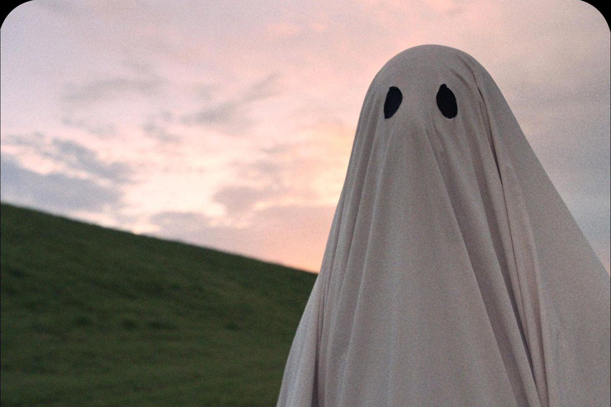 a ghost story was one of sundance's most buzzed-about films. it