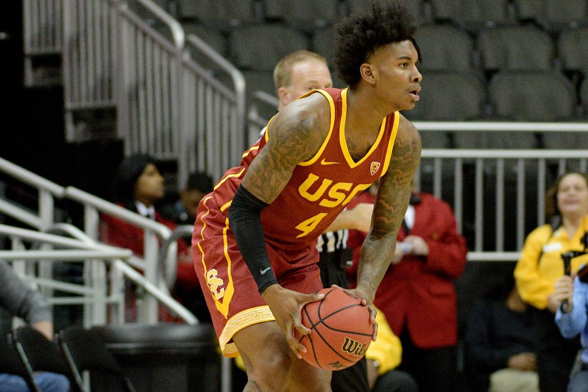 Usc Basketball Kevin Porter Jr Suspended Indefinitely Conquest Chronicles